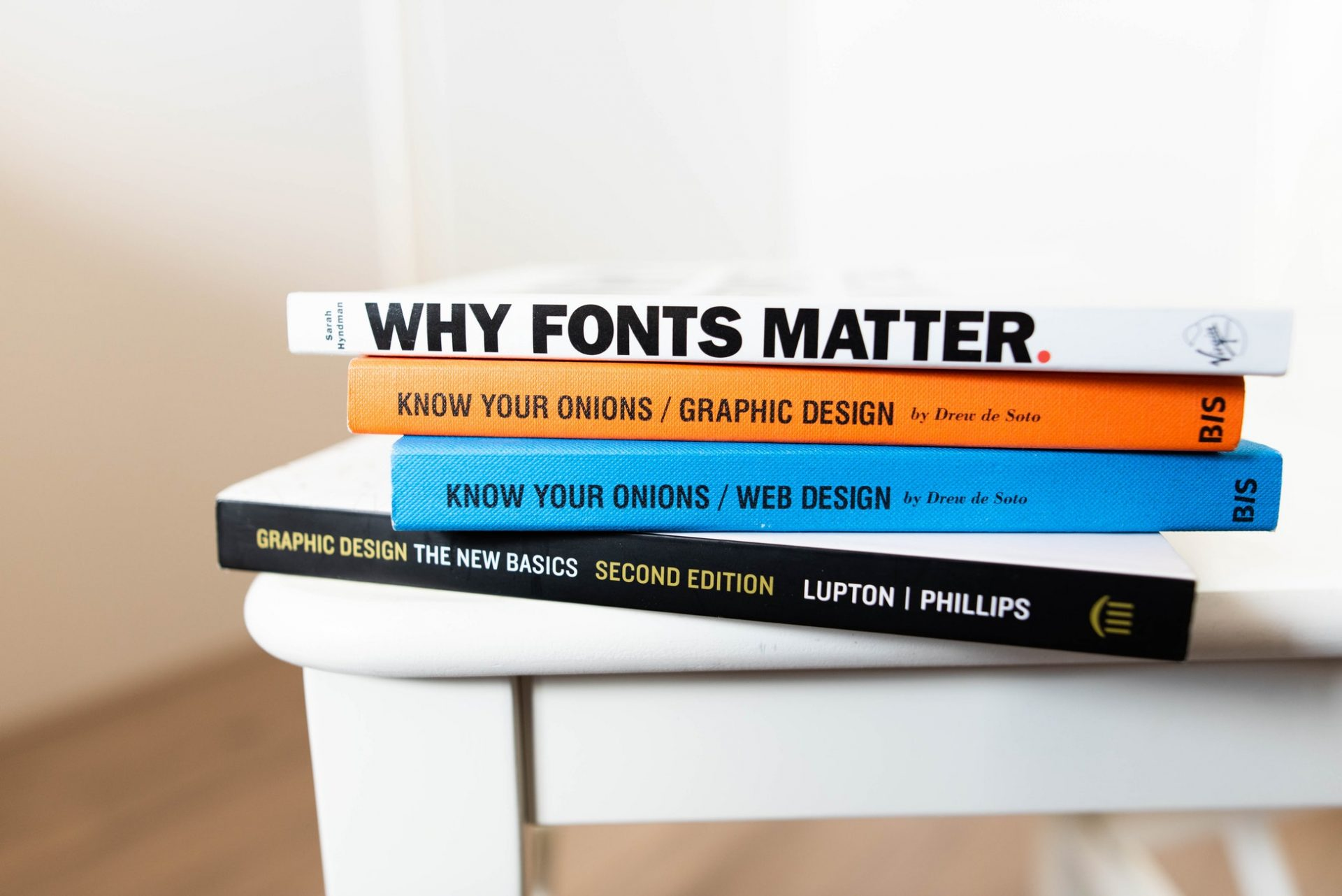 Graphic Design Tips for Grads