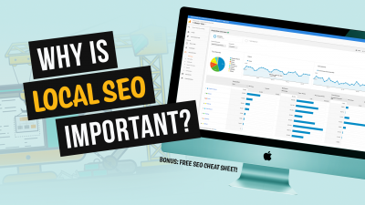 Why is Local SEO Important