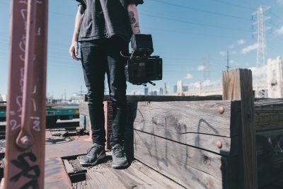 How to Become a Video Pro